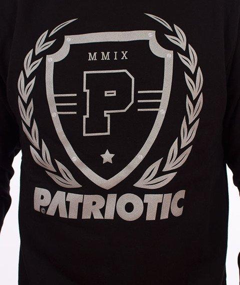 Patriotic-Shield Laur Bluza Czarna