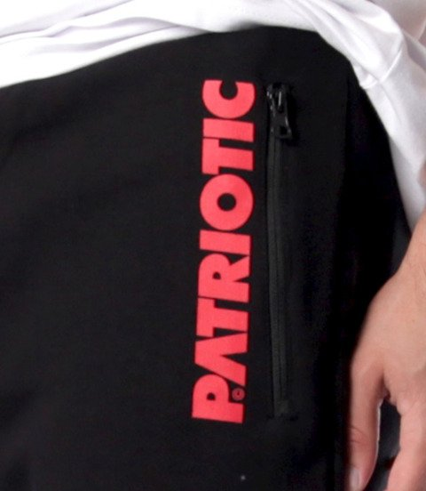 Patriotic-Slice Spodnie Dresowe