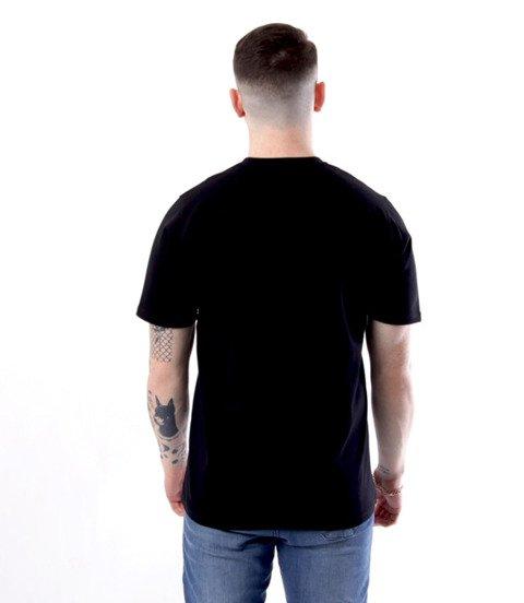 Patriotic-Trigonal T-shirt Czarny