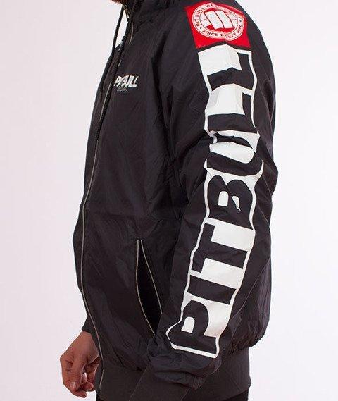 Pit Bull West Coast-Athletic 8 Jacket Kurtka Anthracite