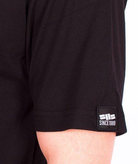 Pit Bull West Coast-Blue Eyed Devil IX T-Shirt Black