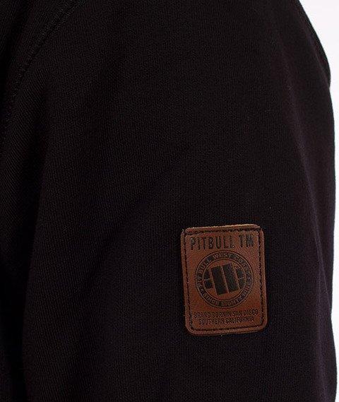 Pit Bull West Coast-Boxing Bluza Kaptur Czarna