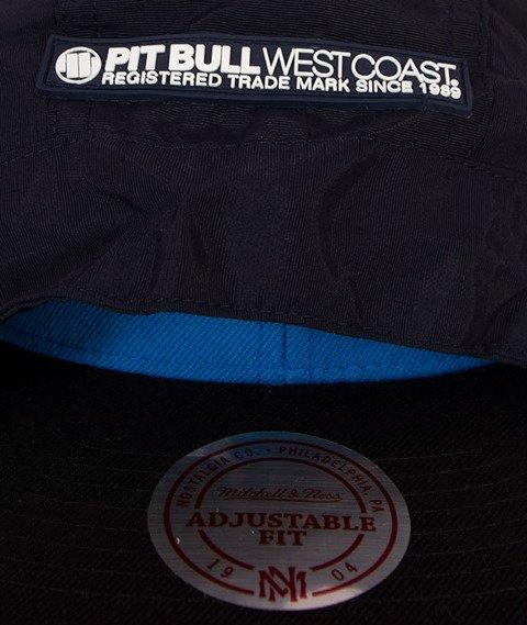 Pit Bull West Coast-Cabrillo Summer Kurtka Dark Navy