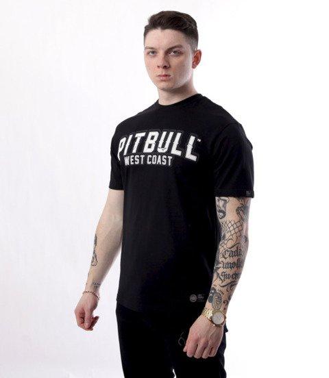 Pit Bull West Coast-San Diego 2019 T-Shirt Czarny