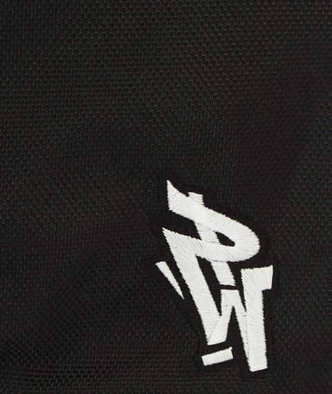 Polska Wersja-PW Logo Listonoszka Czarna