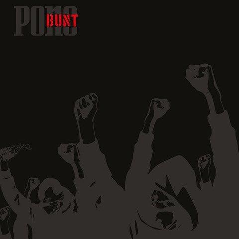 Pono-Bunt CD