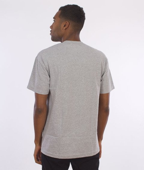 Primitive-Off Ramp T-Shirt Szary