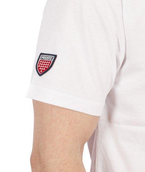 Prosto-Colourline T-Shirt White