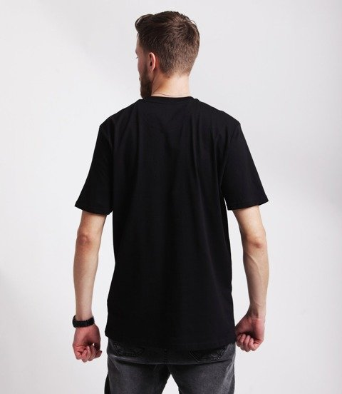 Prosto EXBRA T-Shirt Czarny