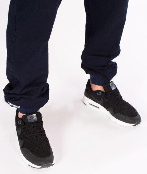 Prosto-Favele Jogger Spodnie Night Blue
