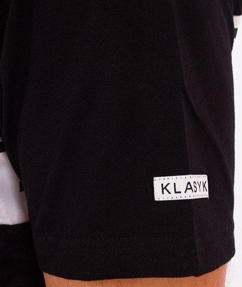 Prosto-Layer Plus T-Shirt Czarny