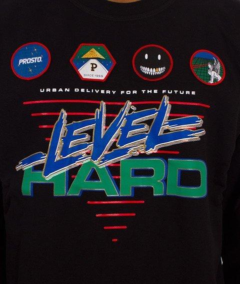 Prosto-Level So Deep Bluza Czarna
