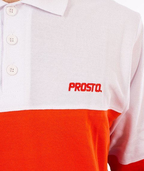Prosto-Long Barrel White