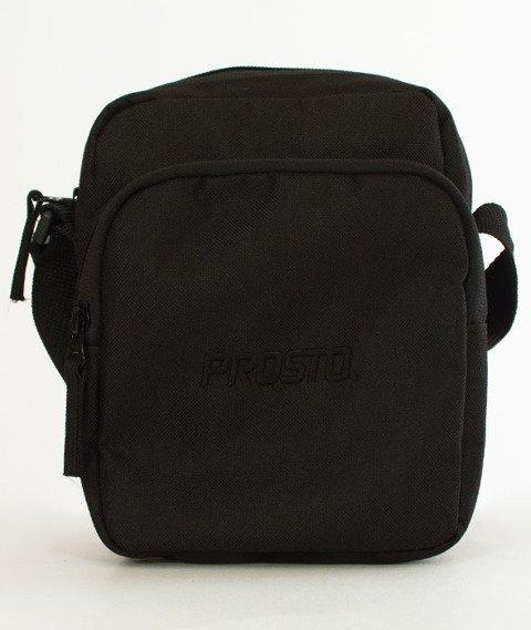 Prosto-Men Bag Case Torba Listonoszka Czarna