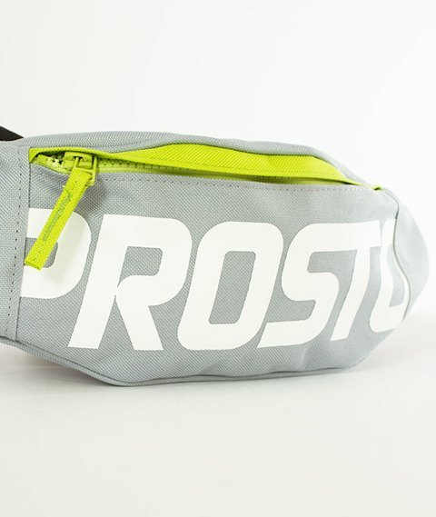 Prosto-Men Bag Quiver Nerka Concrete Grey