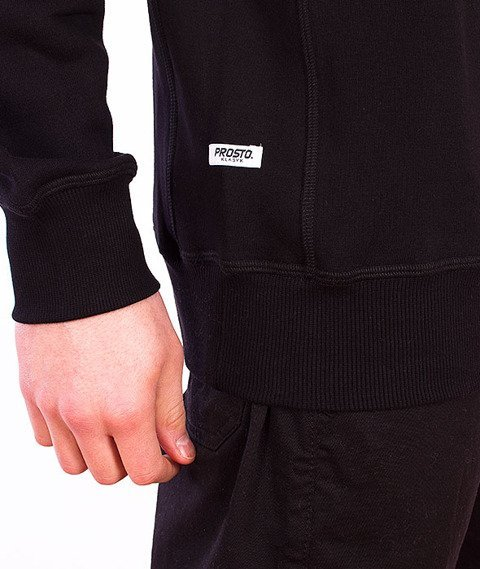 Prosto-Minimall Bluza Black