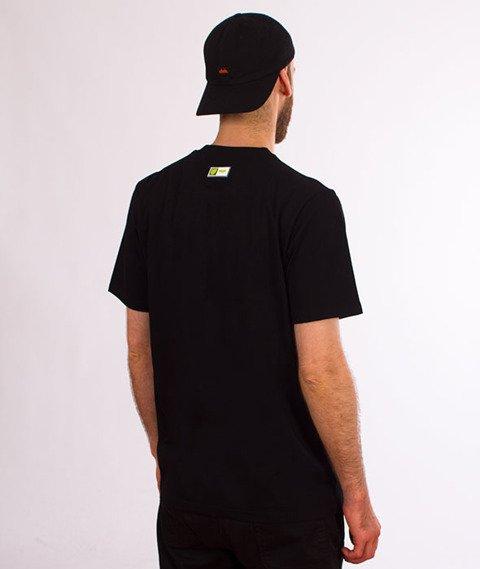 Prosto-Olimpic T-Shirt Czarny