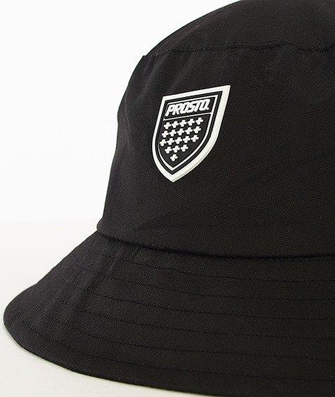 Prosto-Ontop Bucket Hat Czarny