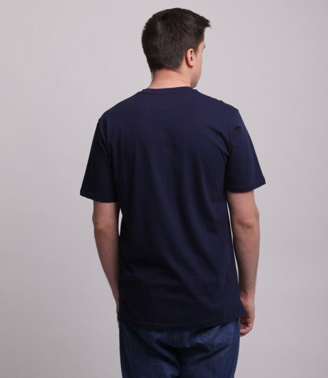 Prosto-TS BARRIER T-Shirt Navy