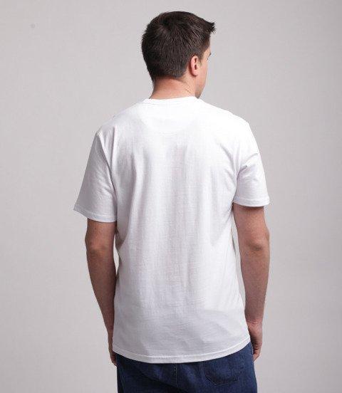 Prosto-TS TAIZE T-Shirt Biały