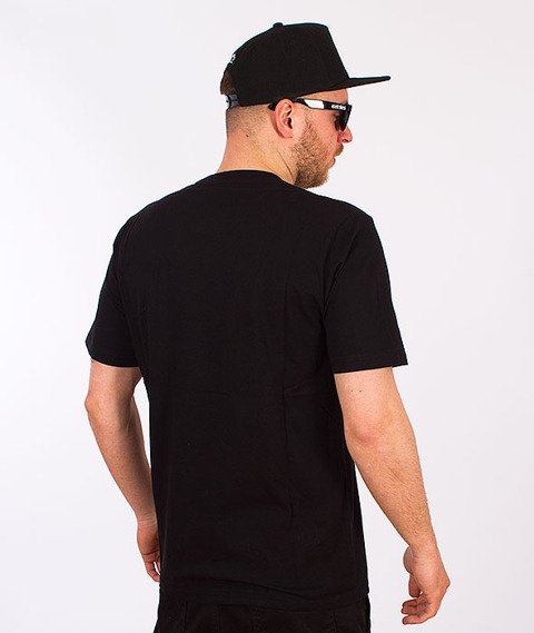 Prosto-Timeless T-shirt Black