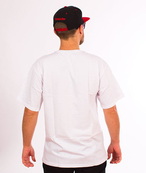 RPS KLASYKA-997 T-Shirt Biały