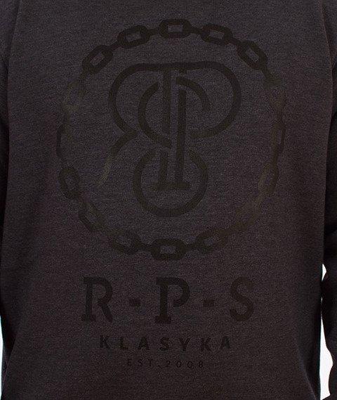 RPS KLASYKA-Chain Bluza Grafitowa