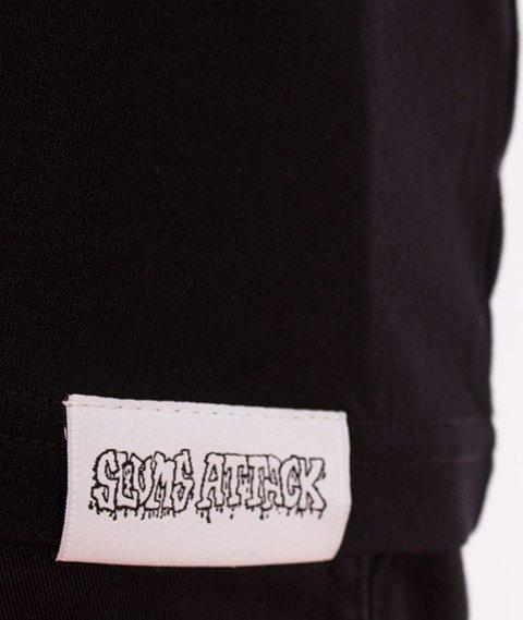 RPS KLASYKA-Slumilioner T-Shirt Czarny