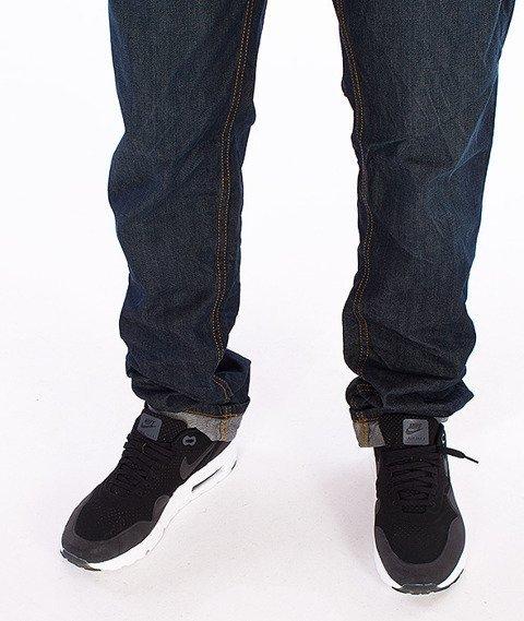 RocaWear-Brooklyn Wash Relaxed Fit Spodnie Jeans R1608J000 875