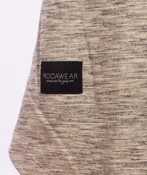 Rocawear-Long T-Shirt Sand Shell R1603T351