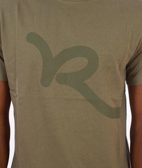 Rocawear-Rocawear Logo T-Shirt Olwikowy