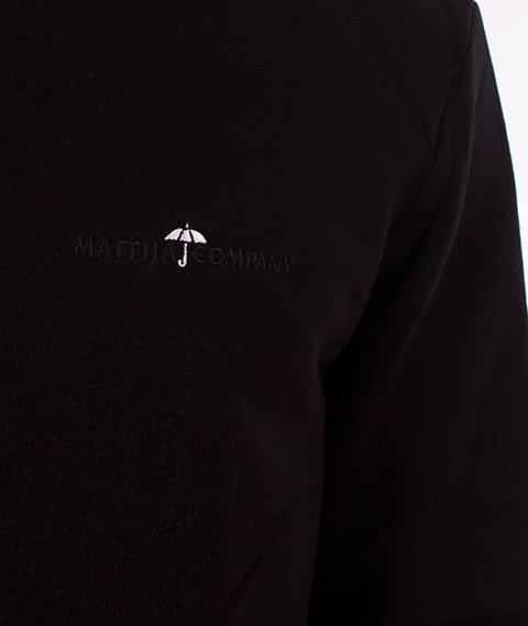 SB Maffija-Mini Classic Logo Bluza Czarna