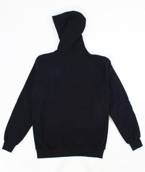 SB Maffija-Tiny Bluza Kaptur Czarna