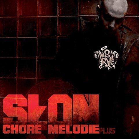 Słoń-Chore Melodie Plus CD