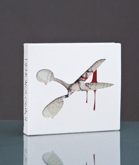 Słoń/Mikser-Demonologia II 3CD