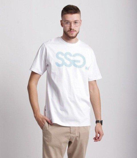 Smoke Story SMALL SIGNS T-Shirt Biały