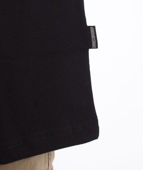 SmokeStory-08 T-Shirt Czarny