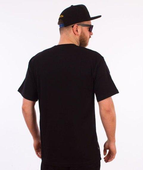 SmokeStory-Back In The Day T-Shirt Czarny