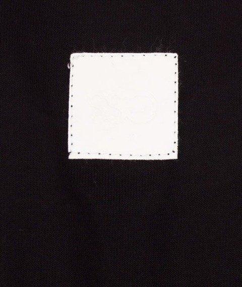 SmokeStory-Big T-Shirt Czarny