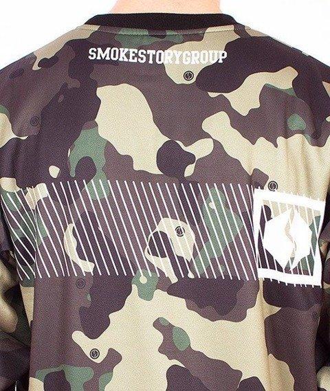 SmokeStory-Moro Bluza Camo