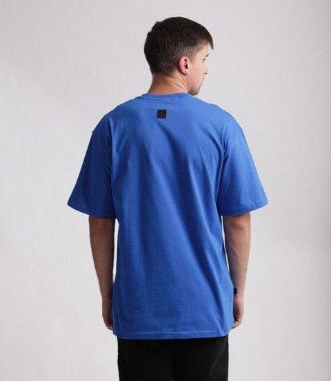 SmokeStory-New SSG T-Shirt Chaber