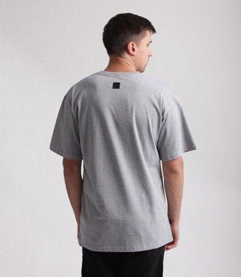 SmokeStory-New SSG T-Shirt Szary