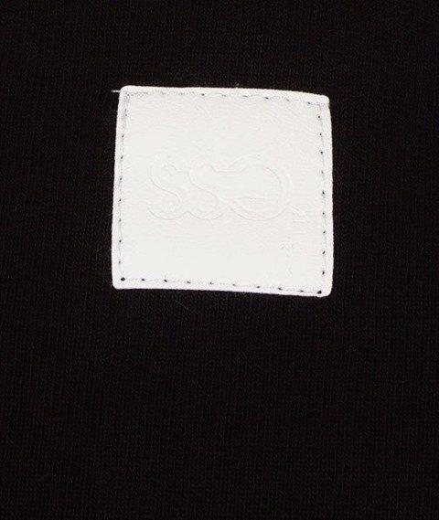 SmokeStory-SSG Cut Bluza Czarna