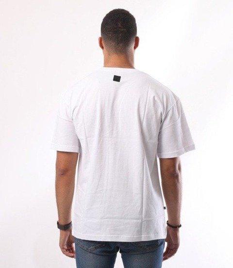 SmokeStory-SSG Small Classic T-Shirt Biały