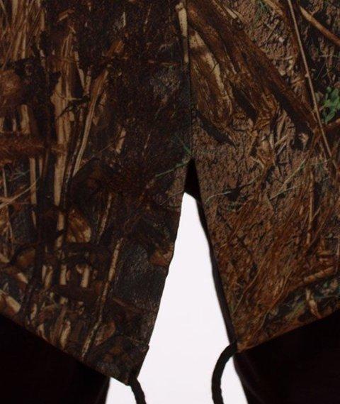 Smokestory-Sniper Parka Kurtka Zimowa Bush