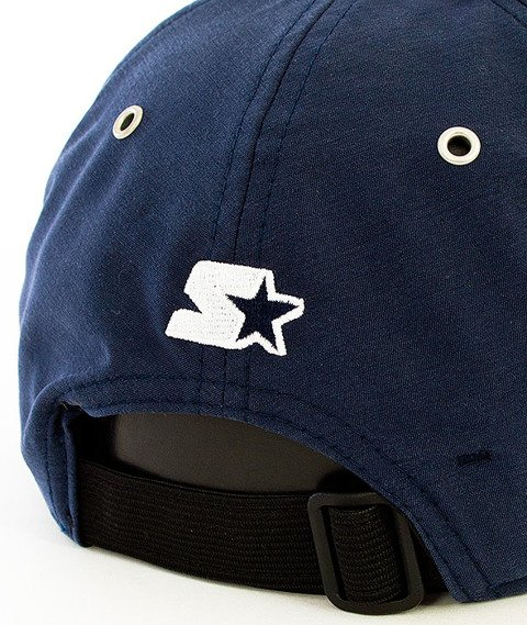 Starter-Low Key Pitcher Snapback Midnight