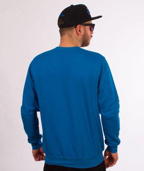 Stoprocent-BBK Base Bluza Dark Blue