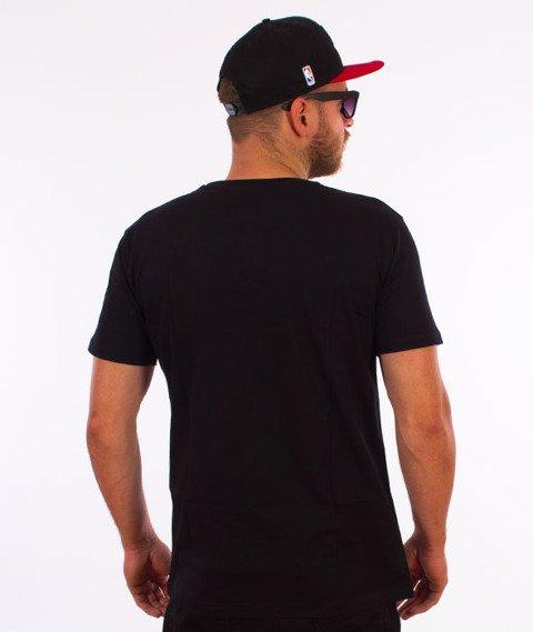 Stoprocent-CS T-Shirt Czarny