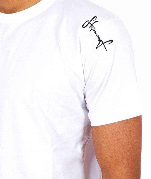 Stoprocent-Haftbark16 T-Shirt White