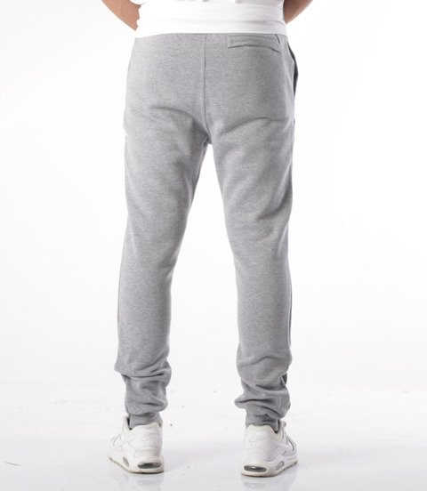 Stoprocent-SDC Smalltag Spodnie Melange